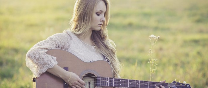 Tips To Consider When Buying Acoustic Guitar