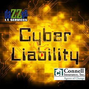 DaZZee Connell Insurance Cyber Security