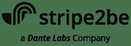 Stripe2Be logo