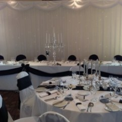 Wedding Chair Covers Pontypridd Toddler Walmart Dazzlevents - Lighting Backdrops | Www.dazzlevents.co.uk
