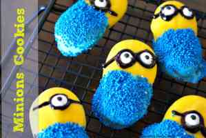 minions finished edited