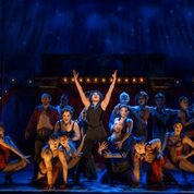 Pippin – A Broadway Review That Will Thrill!