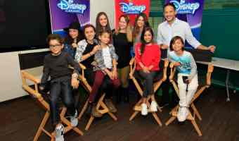 Meet The Cast Of Stuck In The Middle – Our Families Favorite Disney Show #StuckInTheMiddleEvent
