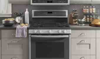 Best Buy – Prep for the Holidays With GE Profile Series
