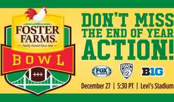 Foster Farms Fandom Bowl + #Giveaway of $78 in Product #FosterFarmsBowl #AD