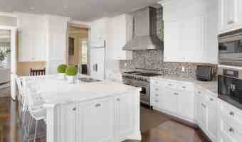 Five Spring Cleaning Kitchen Tips
