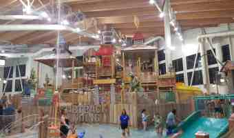 What's NEW At Great Wolf Lodge! Learn How To Save Up To 50% Off During Your Stay