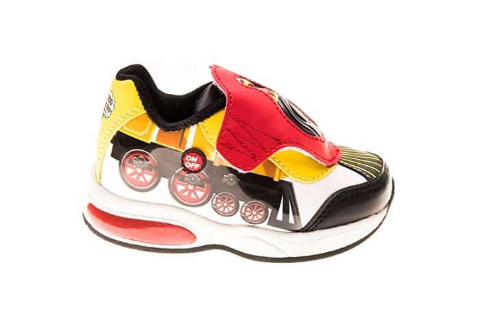 Choo Choo Shoes