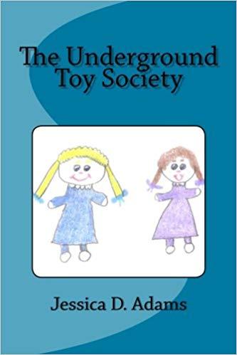 The Underground Toy Society