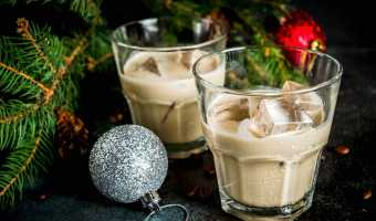 Easy Holiday Drinks Recipes From The Pacific Northwest – #cocktails