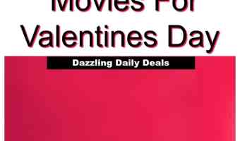 10 Romantic Movies For Valentines Day