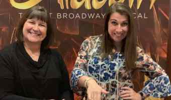 The Musical Aladdin Is Getting RAVE Reviews – #BroadwayInPortland