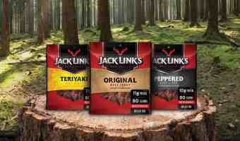 Jack Links® Beef Jerky Is The Perfect Addition For Any Father's Day Gift, Save Now When You Shop At Target #ad #JackLinksDad