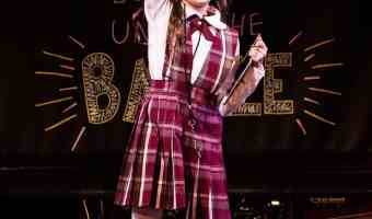 The School Of Rock The Musical – The Must See Family Show #BroadwayInPortland