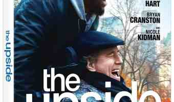The Upside, Available on Blu-ray Combo Pack, DVD and On Demand on May 21