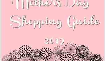 Must Have Gifts For Mother's Day