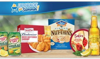 Do More and Save More With The Upgrade Your Summer Sweepstakes At Walmart