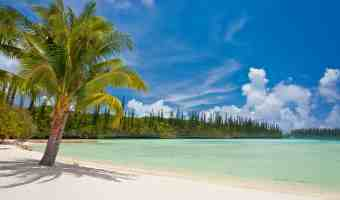 What Makes New Caledonia So Special