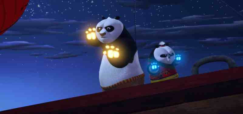 Season 2 Of Kung Fu Panda: The Paws Of Destiny – Coming To Amazon Prime July 5th