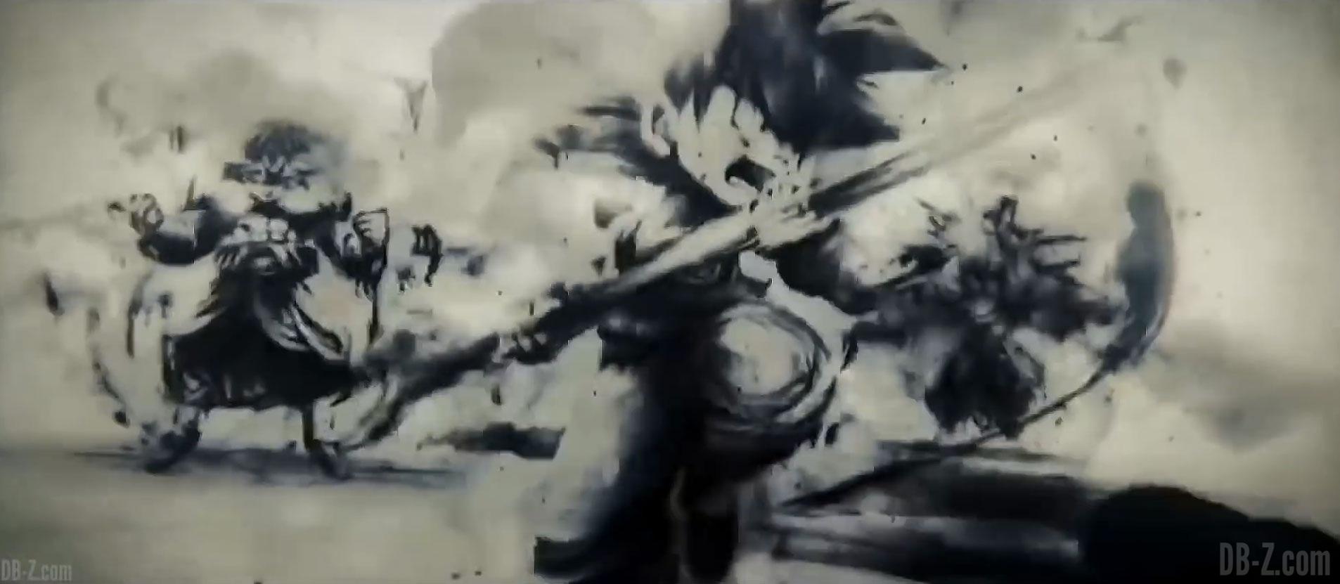 Wallpaper 3d Dragon Ball Z Dragon Ball Legends Les 32 Personnages Du Lancement D 233 Voil 233 S