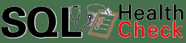 Sql Tuning Health Check