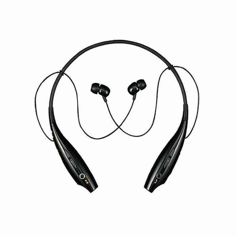 LG TONE HBS-700 Premium Bluetooth Wireless Stereo Headset