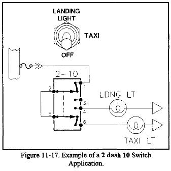 6 Post Rocker Switch Schematic, 6, Free Engine Image For