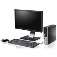 photo of a desktop