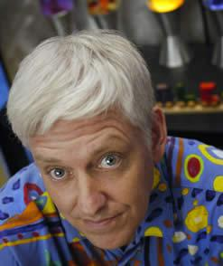 Google Director of Search - Peter Norvig