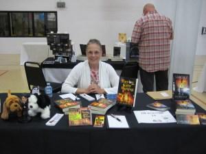 Mid-Ohio Indie Authors Book Fair