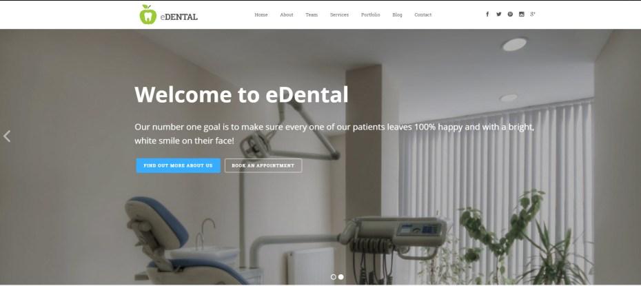 DBC Digital- Dental Website design