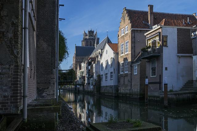 Dakdekker Dordrecht | DB Dakbedekkingen