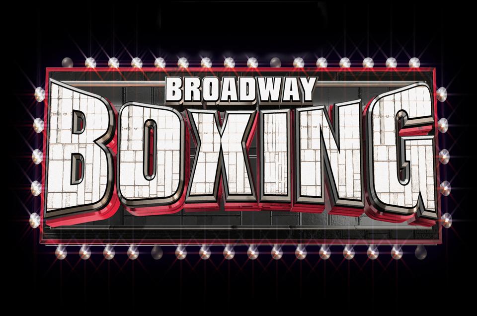 Image result for Dibella broadway boxing