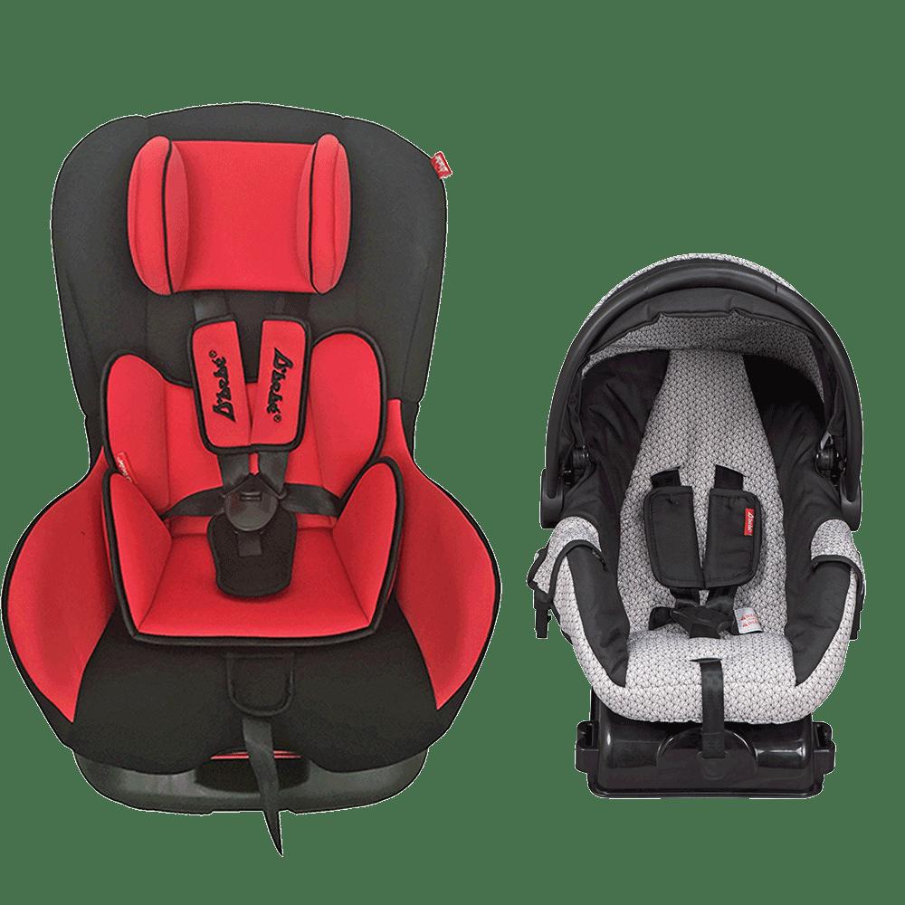 Autoasientos D'bebe cinturón de seguridad