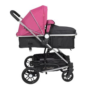 Dbebe Carriola Travel System Crown