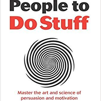Review of 'How to Get People to Do Stuff'