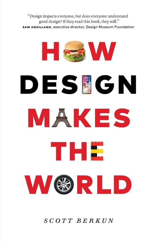 How Design Makes The World Cover