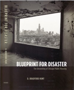 Blueprint for Disaster Cover