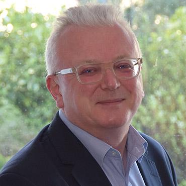 Nigel Henderson
