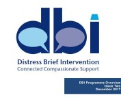 DBI Overview Issue Two