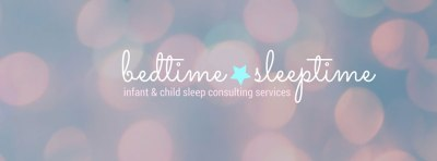 Bedtime Sleeptime Facebook Cover Image