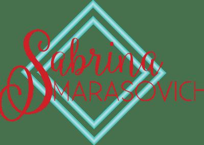 Sabrina Marasovich | Web & Identity Design