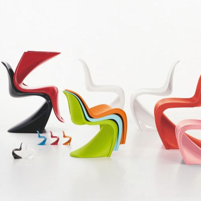 Panton Chair Group