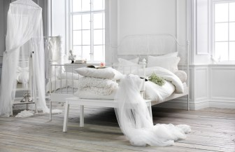 spavaća soba ikea