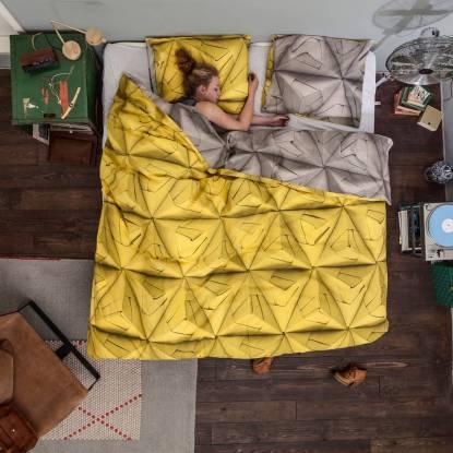 spavaća soba snurk monogami