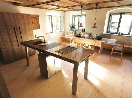 kuhinje Bulthaup