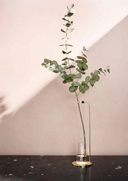 Stem vaza, dizajn Dubokk za tvrtku Menu