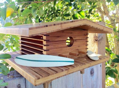 Architecture-Birdhouse-Kauai-House