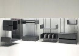 Dizz Concept, modularni sistem Lind, Darko Špiljarić