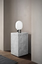 Menu, Socket occasional lamp, Norm Architects